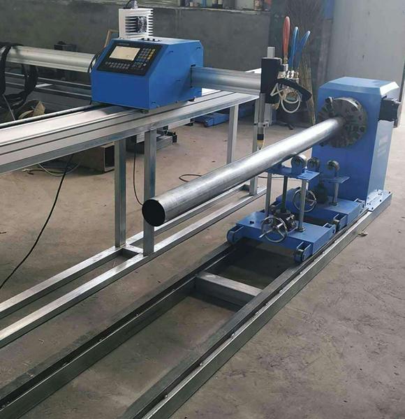 相贯线圆管切割机自动qy88千亿国际等离子不锈钢管开孔机